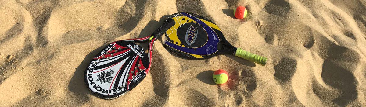 Turnaj v BEACH TENISU pro děti