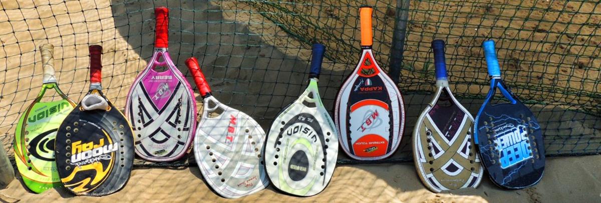 Turnaj v BEACH TENISU – 2. prosinec
